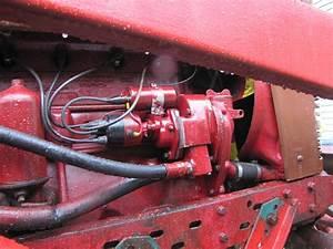 Super M Hydraulics Problems  Long