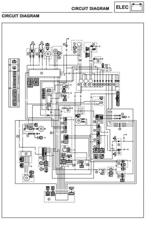 Yamaha At1 Wiring Diagram by Yamaha Xs850 Wiring Diagram