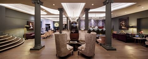 contract chair  mercure grand hotel design insider