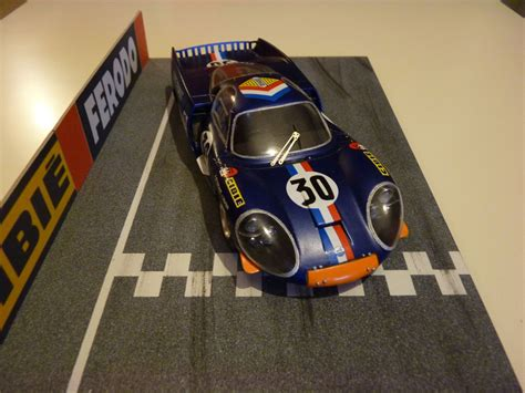 profil24 models alpine a220 le mans 1968 1 24 scale by profil24 models alpine a220 le mans 1968 in 1 24 scale