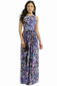 what to wear to an april wedding floral maxi posts and nice With dresses for april wedding guest