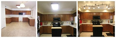 brand  replacing fluorescent light box  kitchen atvh roccommunity