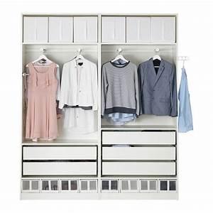 Ikea Pax Schranktüren : pax kleiderschrank 200x44x236 cm schiebet rd mpfer ikea schlafzimmer pinterest pax ~ Eleganceandgraceweddings.com Haus und Dekorationen