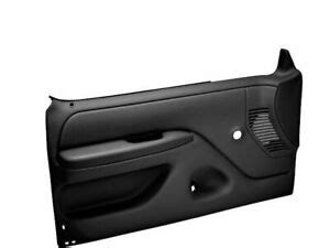 What are the good 1996 ford bronco interior parts available in today's market? Front Door Interior Trim Panel For 92-96 Ford F350 Bronco ...