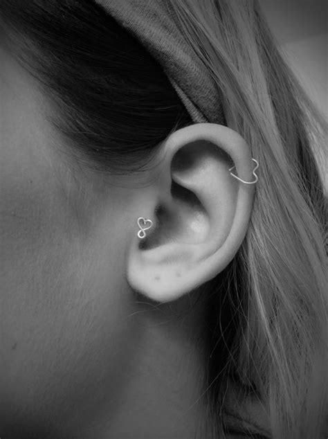 helix piercing ideas   trendiest