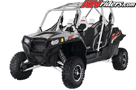 2012 polaris ranger rzr xp 4 900 utv sxs released new high performance polaris rzr 4 900 utv