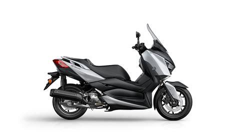 Yamaha Revoit Son X-max 125