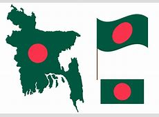 Free Bangladesh Map Vector Download Free Vector Art