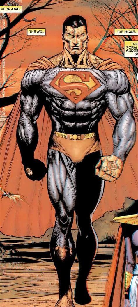 Superman team (Cosmic Armor, Prime 1 million, Pre-Crisis ...