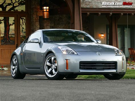 Nissan 350z Picture 29866 Nissan Photo Gallery