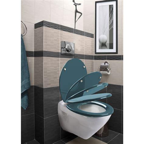 soldes meubles de cuisine allibert abattant cilento bleu canard abattant wc