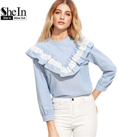 wholesale blouses buy wholesale lace blouse from china lace blouse