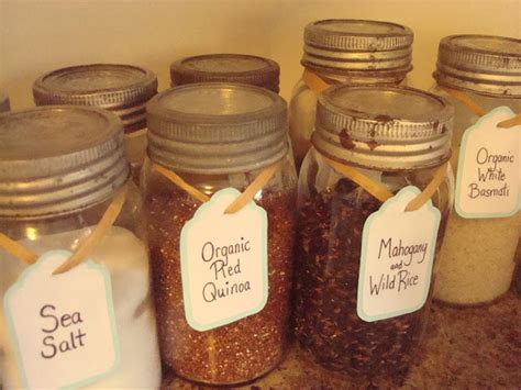 Your Mason Jar Kitchen Awaits  How to use the Mason Jar in