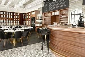 Restaurant Le Lazare : lazare le restaurant d 39 eric frechon gare saint lazare ~ Melissatoandfro.com Idées de Décoration