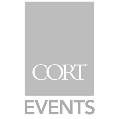 podium logo cort