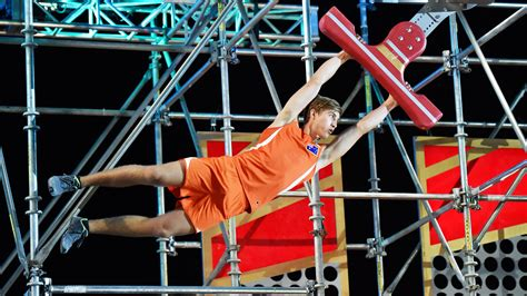 american ninja warrior highlight bryson kleins