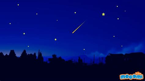 shooting stars  narration geography