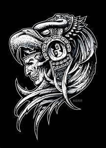 Eagle Warrior Risen by HORACI0 on DeviantArt