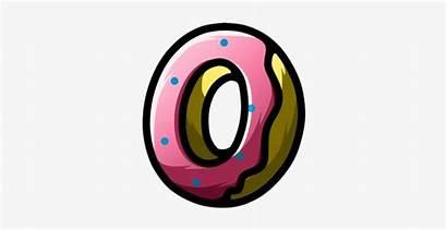 Odd Future Donut Pngio Fourjay