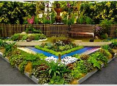 Flower Garden Ideas For Small Yards Flower Idea