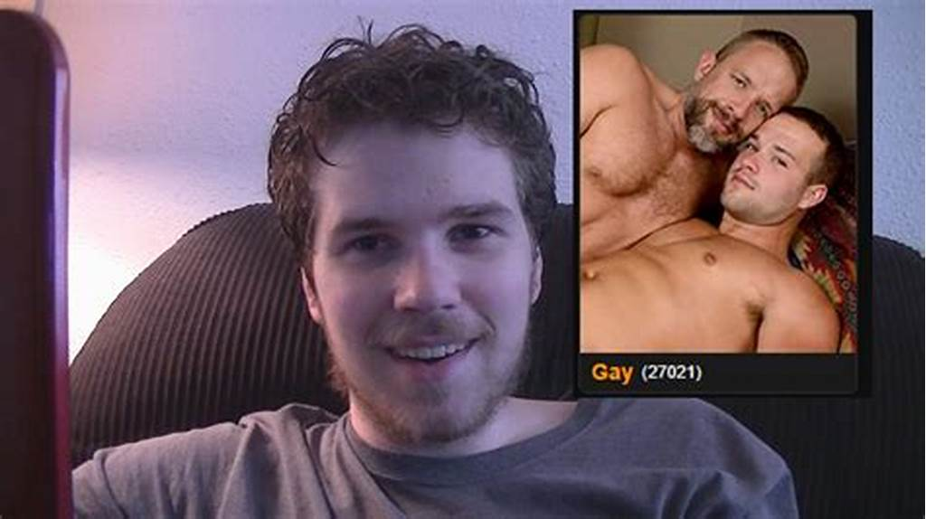 #Watching #Gay #Porn #For #The #First #Time