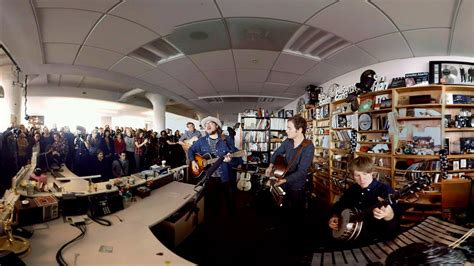 Wilco Tiny Desk 2011 by Wilco In 360 The At Npr S Tiny Desk