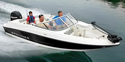 Nada Boat Values Include Motor by 2013 Bayliner Marine Corp Runabout Series 170 Br Price