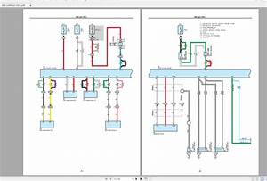 Toyota Hilux  2017 08  Electrical Wiring Diagram - Homepage