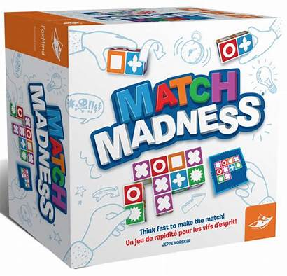 Match Madness Lillojeux Wow