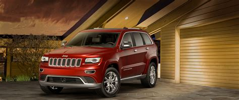 2017 Jeep Grand Cherokee Lease Deals NJ