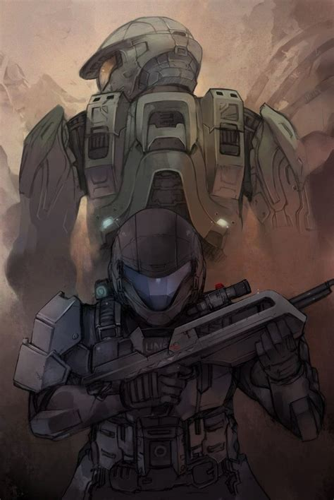 25 Best Ideas About Master Chief On Pinterest
