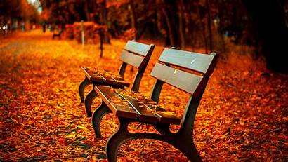 Fall Scenery Autumn Landscape Wallpapers Scenic Nature