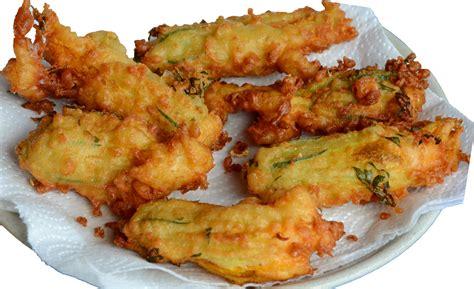 cuisiner des fleurs de courgettes recette beignets de fleurs de courgette yan bosc yan bosc