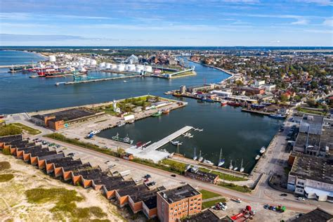 The Ventspils Yacht Port is preparing for the season 2020