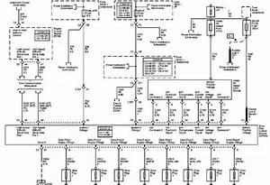 01 Gmc Savana Wiring Diagram