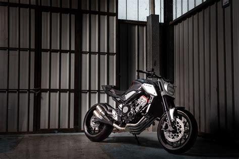 Honda Cb650r 4k Wallpapers by Mondial De L Auto Un Salon De La Moto Sous Le Signe Des