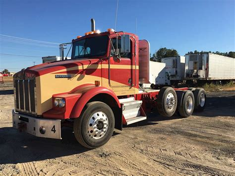 kenworth heavy 2006 kenworth t800 heavy duty spec for sale 800 159 miles