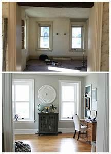 Office, Before, And, After, Homeremodelingbeforeandafter