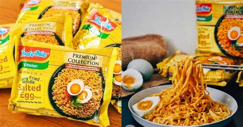indomie instant noodles