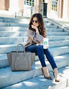 The Sweetest Thing A Casual Fall Outfit From Burlington