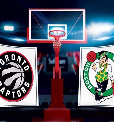 Toronto Raptors Boston Celtics Game 5