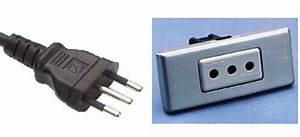 Prise Electrique En Italie : prise electrique ~ Dailycaller-alerts.com Idées de Décoration