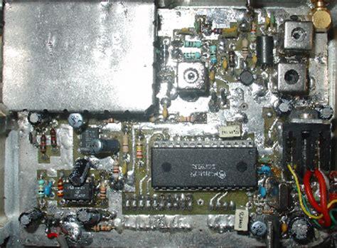 mc145151 pll fm transmitter