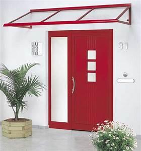 Vordach Haustür Glas : vordach versco rohrdach rd02 vordach f r haust ren glas vord cher f r ihre haust r oder ~ Orissabook.com Haus und Dekorationen
