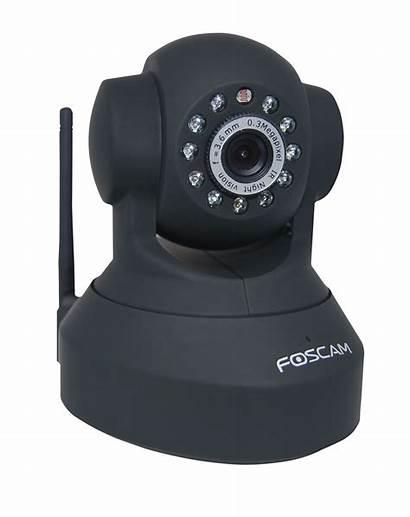 Foscam Fi8918w Zwart Cameras Camera Ip Security