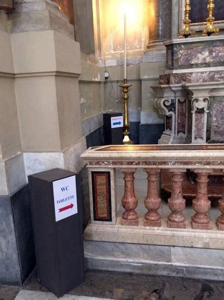 Meteo S Al Bagno by Palermo Bagno Dietro L Altare Nella Cattedrale Sicilia