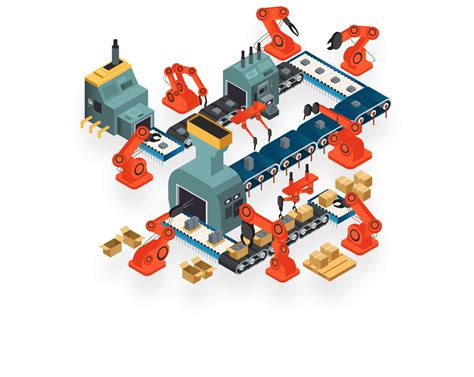 Industrial Machinery and Equipment Industry | Infor