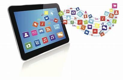 Social Mobile App Unbundling Marketing Services Apps