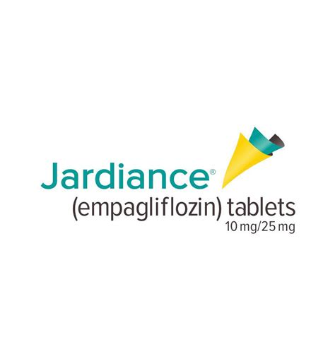 Jardiance® (empagliflozin) is the only diabetes medication ...