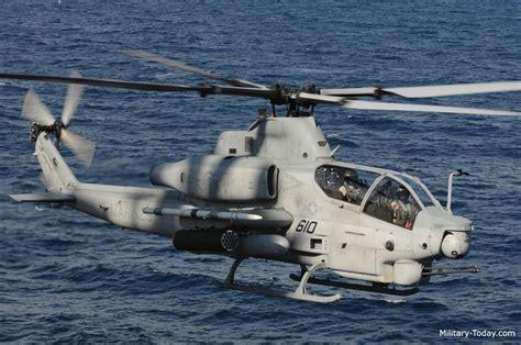 Bell AH-1Z Viper Images
